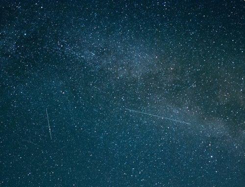 Lluvia de Estrellas el 27 y 28 de julio 2020