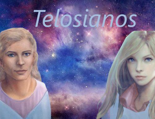 Los Telosianos, ¿extraterrestres o terrícolas?
