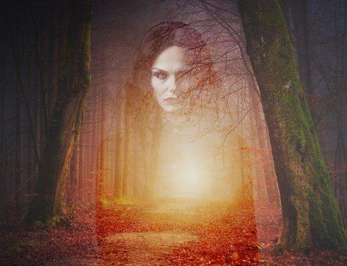 Los Fantasmas nos hablan a través del Médium