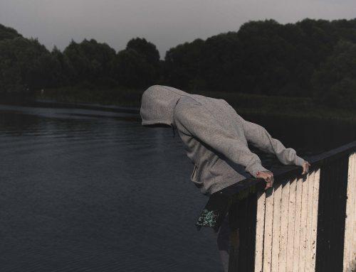 Los suicidas viven un tormento en el más allá