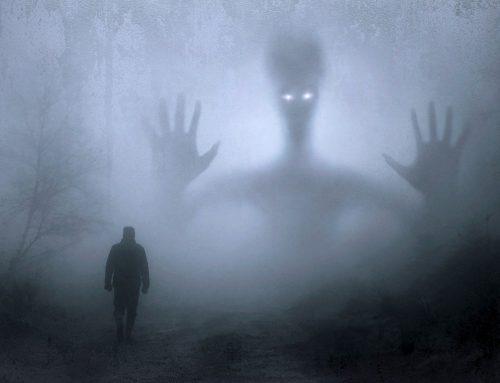 ¿Los Espíritus aparecen durante la noche?