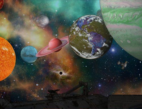 Planetas en retrógrado, Mercurio el 13 de octubre