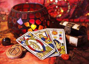 consulta de tarot