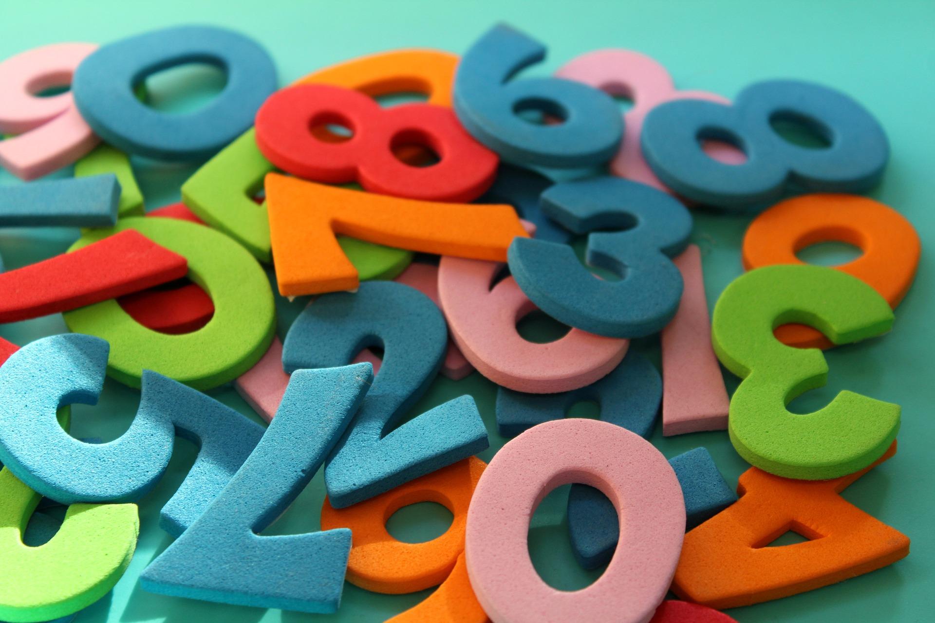 Numerología Nubecitaastral