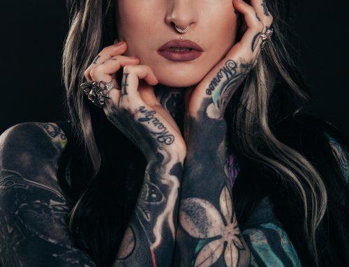Conoce cuál es el Tatuaje que se adapta a tu signo